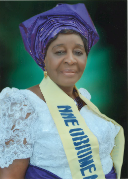Mrs. Grace Agaezi Arukwe (Elemma) Is Dead! 1