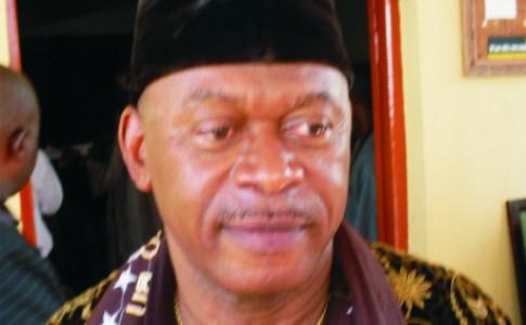 Solomon Nnanna Umeham