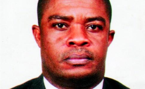 Dr Ochi Igboko