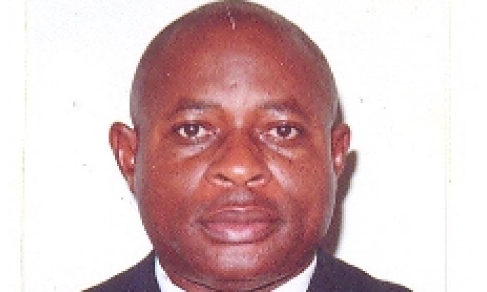 Azubike Okoro