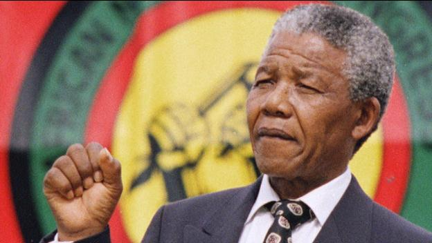 Encounter with Nelson Mandela & the Lyrics of Ozidism
