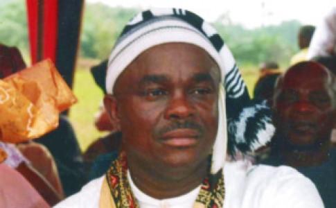 Benjamin Nnadozie Udensi