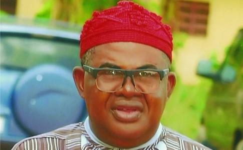 Ejike Onwuchekwa Emerges Nzuko Aro Lagos President