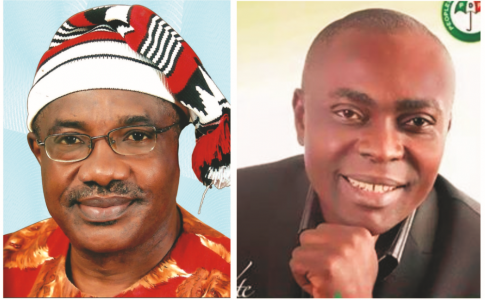 INEC returns Ohuabunwa, Nkole, others