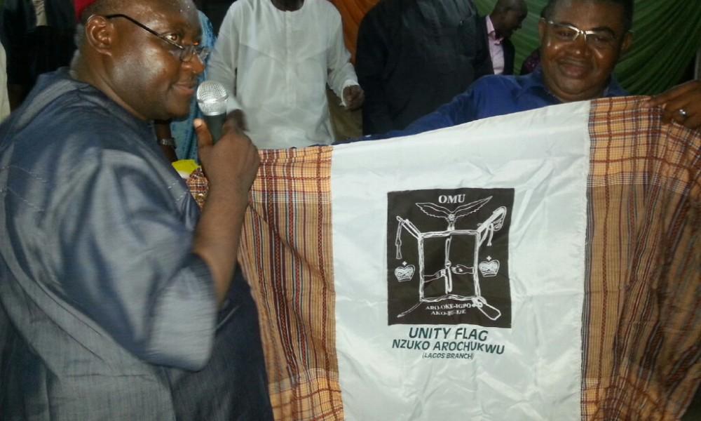 Nzuko Aro Lagos Branch Election: Matters Arising!