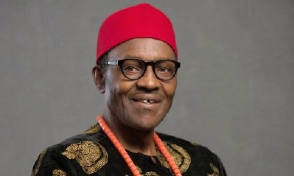 President  Buhari: Apprehension in a New Age of Change