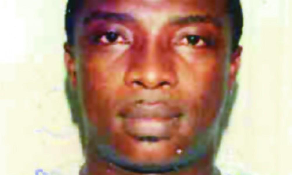 Ugo Ernest Ohuabunwa