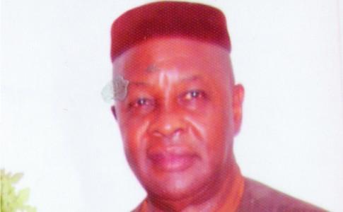 Victor Ngozi Mbadiwe