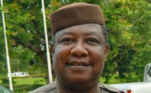Alex Okoronkwo Ezumah