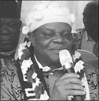 Charles Kanu Okoro