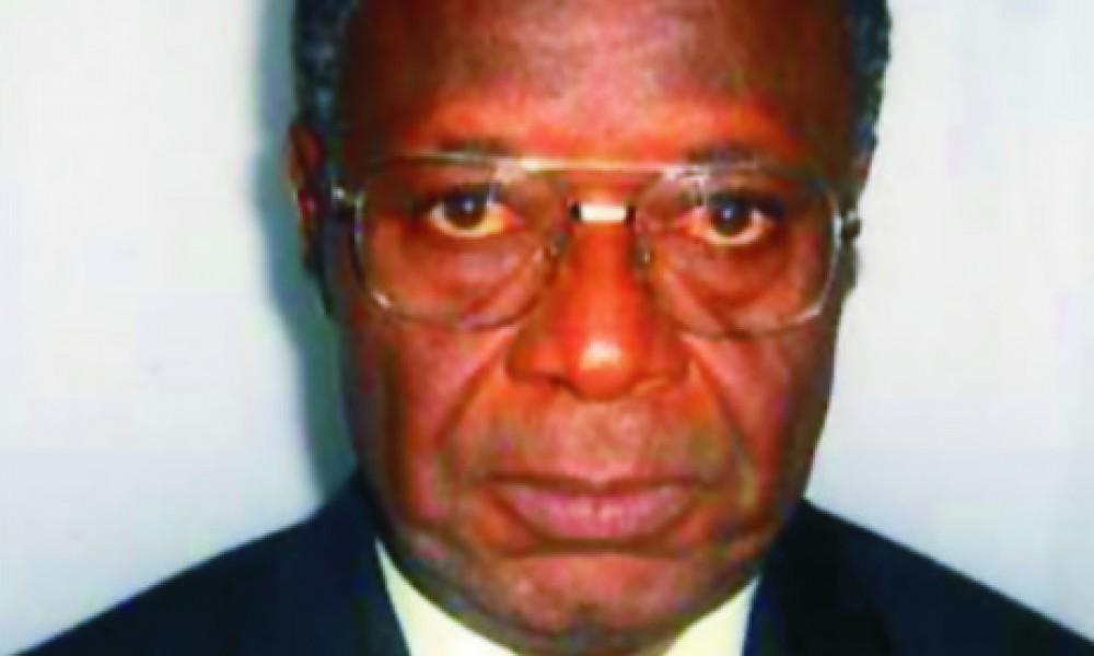 Fredrick Ukaobasi Okeke