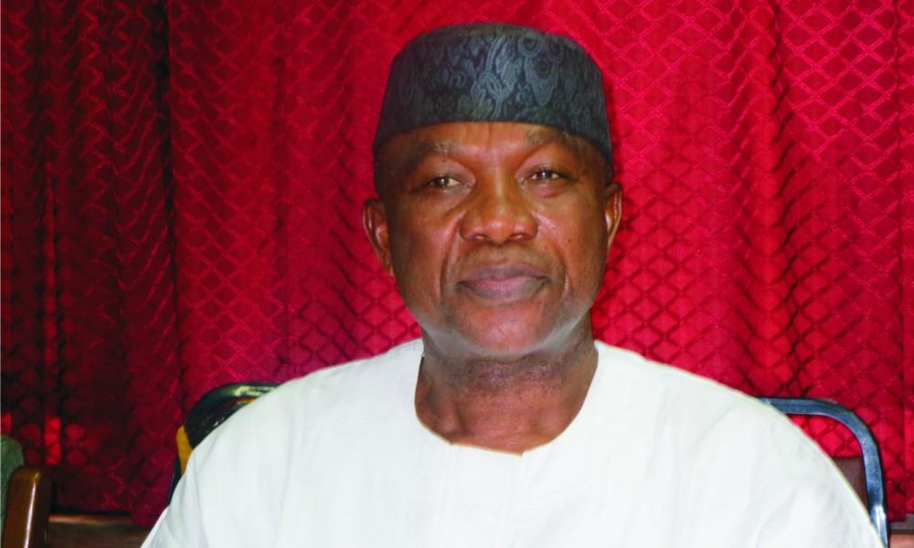 Samuel Iheanyichukwu Ohuabunwa, OFR