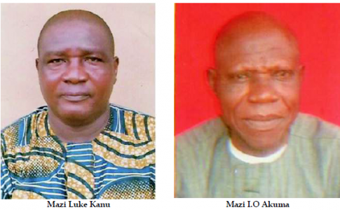 'Mazi' title in Arochukwu: Who qualifies for it?
