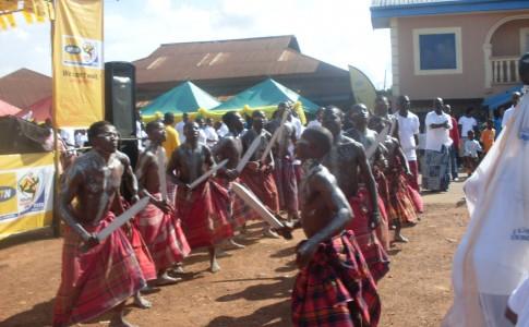 Amarigwe dance