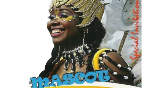 Aro Carnival 2015 mascot unveiled