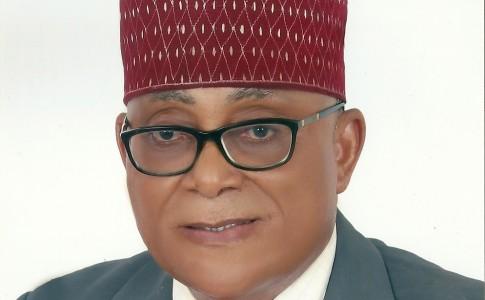 Aro News chairman bags FCIA fellowship