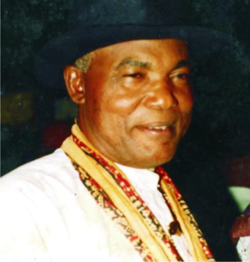 Daniel Ogbonnaya Kanu