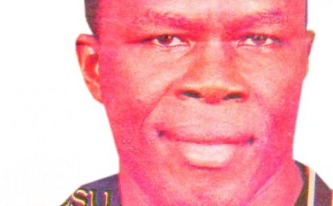 Humphrey Nwobu Nwosu 1