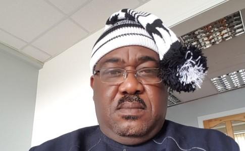 Mazi John Kanu Okoro, Global Coordinator MASOSA